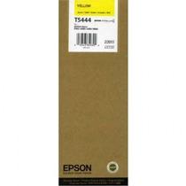 Epson Stylus T5444 Yellow - Pro 4000/4400/9600 Vencido