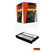 Filtro Ar Jfa495/1 Wega Accord 1998-2000