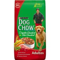 Ração Dog Chow Carne E Vegetais 1 Kg - Purina