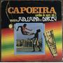 Lp Capoeira Cordão De Ouro Vol 2 - Mestre Suassuna E Dirceu.