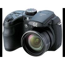 Câmera Digital Ge X550 16megapixels,está Com Defeito.