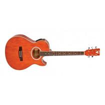 Violao Phoenix Ad61 Natural Na Loja Cheiro De Musica !!