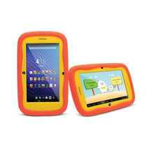 Tablet Dazz Kids 7pol - 4 Gb - Android 4.1.1