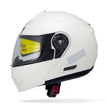 Capacete Beta Series Lp01 Articulado Branco 59/60 Rs1