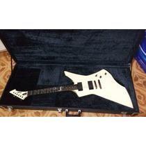 Esp James Hetfield Snakebyte Sw Electric Guitar | Japonesa