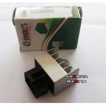 Regulador Retificador Voltagem Ks/es/biz Fan 05/08 Nxr 05/08