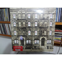 Lp Led Zeppelin Physical Graffiti Novo Lacrado