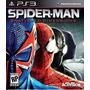 Spider Man Shattered Dimensions Ps3 Psn Receba Hoje