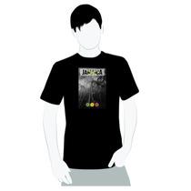 Camisa Camiseta Bob Marley - Jamaica - Roots, Rock, Reggae