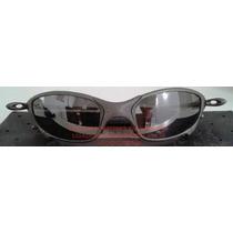 Oculos Double Xxmetal Lente Liquid Metal Polarizada Uvuva400