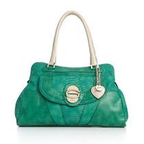 Bolsa Guess - Verde - Original - Linda!!!