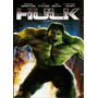 Dvd O Incrivel Hulk -