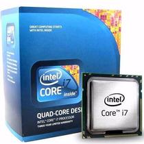 Processador I7 870 2.93ghz 8mb Quad Core Box - Intel
