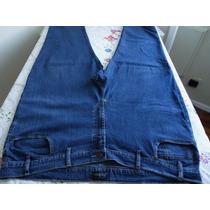 Calça Jeans Pierre Cardin - Tam. 62
