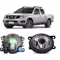 Farol De Milha Nissan Frontier 2013 2014 2015 Original
