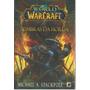 Livro World Of Warcraft: Sombras Da Horda Record Bonellihq