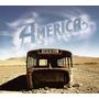 Cd - America - Here & Now - Duplo Imp.!!!