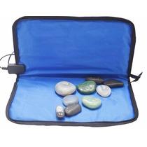 Bolsa Aquecedora De Pedras Quentes Térmica 110v Estek