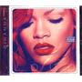 Rihanna Loud Novo Lacrado Cd Caixa Acrílico