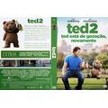 Dvd Filme Ted 2 (2015) Dublado E Legendado - Frete Grátis