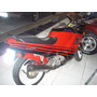 Honda 450 Sr