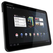 Tablet Motorola Xoom Mz605 3g 32gb Dualcore 1ghz- De Vitrine