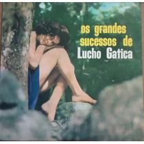 Lp (423) Bolero - Lucho Gatica - Os Grandes Sucessos