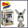 Funko Pop! Burro (donkey) - Shrek
