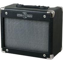 Amplificador Para Guitarra Staner Gt50 - 30w