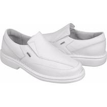 Sapato Antistress Conforto Promoção Dentista Enfermeiro.
