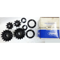 Kit Caixa Satelite Gm D40 Vw 7100 Volare A6/8 F4000