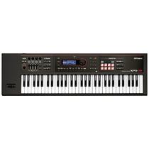 Teclado Sintetizador Roland Xps30 Xps-30 Na Cheiro De Musica