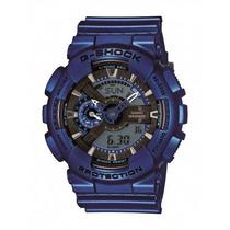 Oferta Lançamento Relógio Casio G-shock Ga110 Garantia Casio