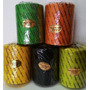 Linha N°10 Indiana 12.000 Jds Colors Para Pipa/raia/peixinho