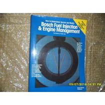 Manual De Serviço Reparação Injeção Eletronica Bosch