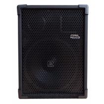 Caixa Som Ativa 15 400w Jbl Bluetooth Equalizador Usb Sd
