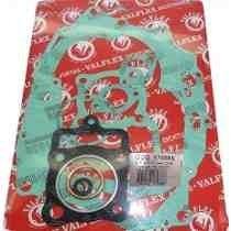 Jogo De Junta Cbx 250 Twister S/borracha Frete Barato
