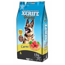 Ração Xerife Original Cães Adultos 15kg