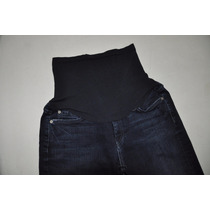 Calça Jeans P/ Grávida - 7 For All Mankind 100% Original