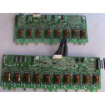 Placa Inverter Tv Lcd Philips 52pfl7404d (o Par )