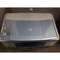 Impressora Multifuncional Hp Psc 1315 All-in-one Com Defeito