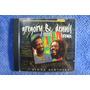 Gregory Isaacs & Dennis Brown - Cd Nacional