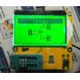 Medidor De Esr Mega 328 Indutancia, Capacitancia Lcd 2,5