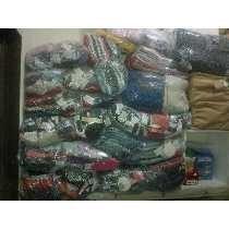 Roupas Usadas Pra Bazar Ou Uso Próprio Saco Fechado