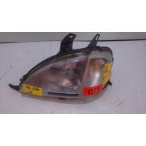 Farol Mercedes-benz Ml320 2000 2001 2002 [019/b]