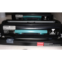 Cartucho De Toner Lexmark Original E352+photo Kite250x22g