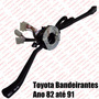 Chave Seta Toyota Bandeirante Ano 85 86 87 88 89 90 91