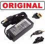 Fonte Carregador Notebook Lenovo G400s Plug Retangular Usb