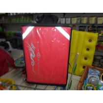Bolsa Mochila Motoboy Entrega Lanches Com Caixa De Isopor