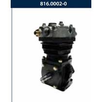 Compressor De Ar Do Motor Caminhao Mbb 8160002-0